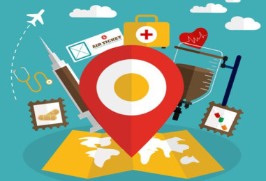 Patients Without Borders: Challenges in the Rapid Growth of Medical Tourism and Telemedicine
