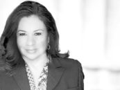 Humble Start, Early Tragedy Turn Latina Immigrant Into Law Partner
