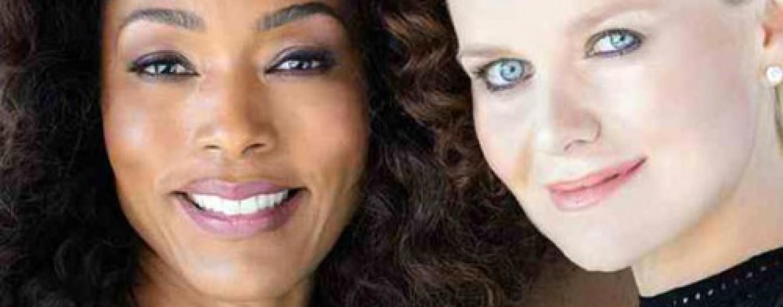 Angela Bassett's New Skin Care Line