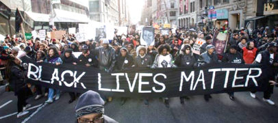 "Petition to Label ""Black Lives Matter"" a Terrorist Group Dismissed"