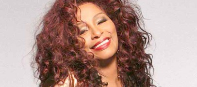 Singer Chaka Khan Cancels Show — Checks Into Rehab for Pain Killer Addiction