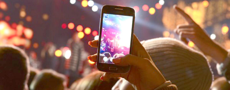 Do Smart Phones Make You Smarter?