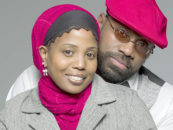 """Multimedia Power Couple Gives Second Chances With """"Free Jobs for Felons"""" Events"""