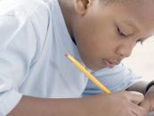 Black Children Kicked Out of Preschool and Into Prison