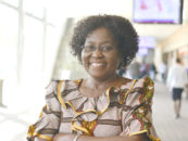 Olive Shisana: On Sharing and Lifting Each Other Across The Diaspora