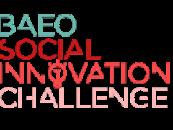 Black Alliance for Educational Options – BAEO Social Innovation Challenge Video Series