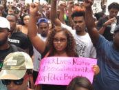Protestors Demand Arrest of Baton Rouge Police Who Killed Alton Sterling