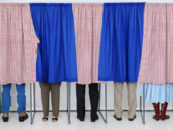 Voting rights become a proxy war in the 2016 presidential election