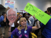 Radicals in the Democratic Party, from Upton Sinclair to Bernie Sanders