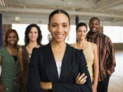Economic Equality for Black and Latino Workers Expands