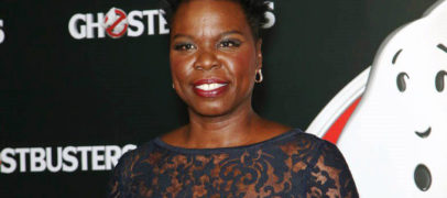 Stop Cyberbullying Women: Leslie Jones Stops Twitter When Misogynists Attack