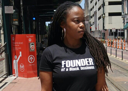 New Apparel Line Encourages Positive Black Self-Awareness