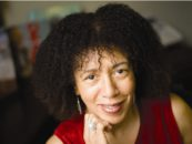 Carole Boston Weatherford Receives National Book Award