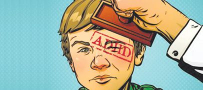 Overcoming ADHD: How to Discipline a Child