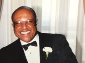Citizen Newspaper Publisher William Garth, Sr. Dies at 79