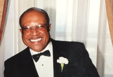 Citizen Newspaper Publisher William Garth, Sr. Dies at 79
