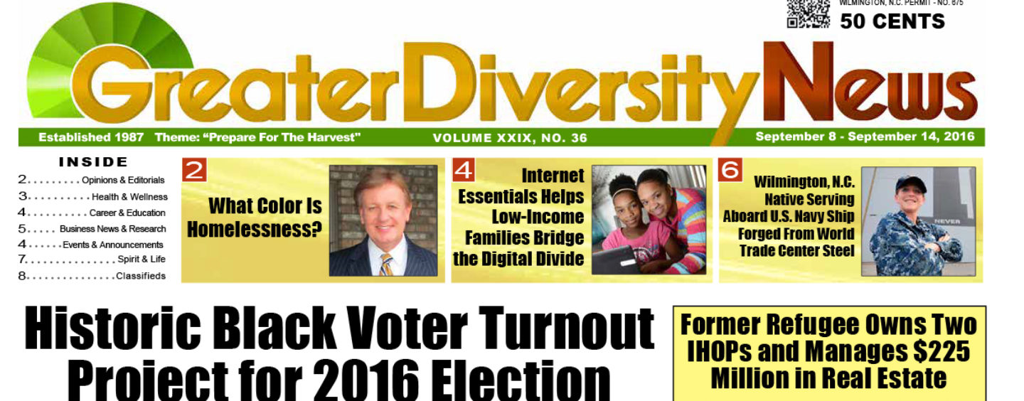 Download Greater Diversity News Publication 9-8-16