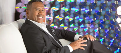 Michael Baisden Makes Epic Return To Radio