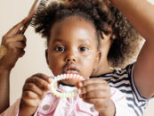 Combating Negative Stereotypes About Hair