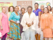 Jerri Evans Continues Legacy of Bringing Healthy Food Choices to Underserved Communities