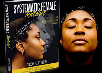 Entrepreneur and PhD Student Releases Essential Books for African American Women