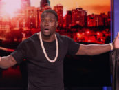 """Film Review: Kevin Hart Kills in New Stand-up """"What Now?"""""""