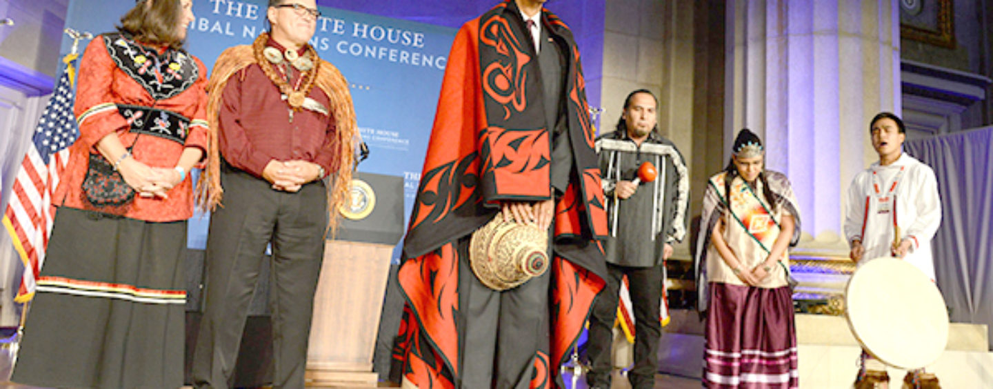 Obama Administration Pays $492 Million to Settle With Indian Tribes