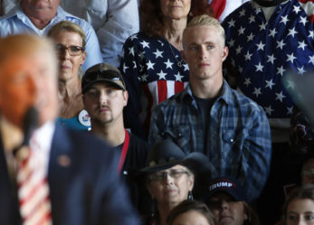 White Identity in Politics and the Rise of Donald Trump