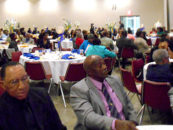 NAACP Rally, Forum and Freedom Fund Banquet