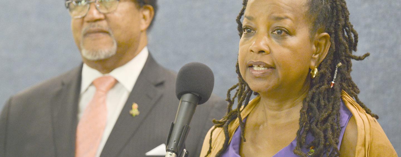 AFL-CIO: Black Women Will Elect the Next President