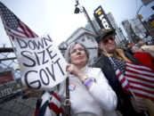 Legitimation Crisis in the US: Why Have Americans Lost Trust in Government?