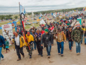 Can Online Advocacy Save Threatened Sacred Sites at Standing Rock?