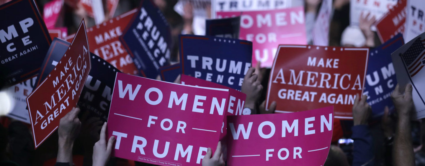 What Trump's Election Could Mean for Women: Fewer reproductive rights, new help for working families?