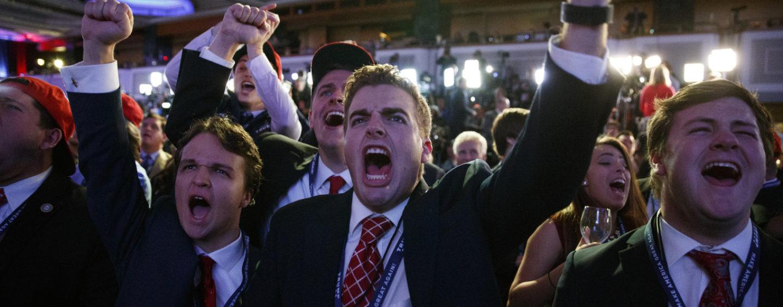 The Real Reason Trump Won: White Fright