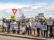Not Just North Dakota: Here Are 10 More States Where Activists Are Fighting Pipeline Projects