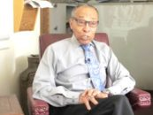 California's First African American Doctor is Still Practicing at Age 93!