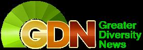 Greater Diversity News Logo