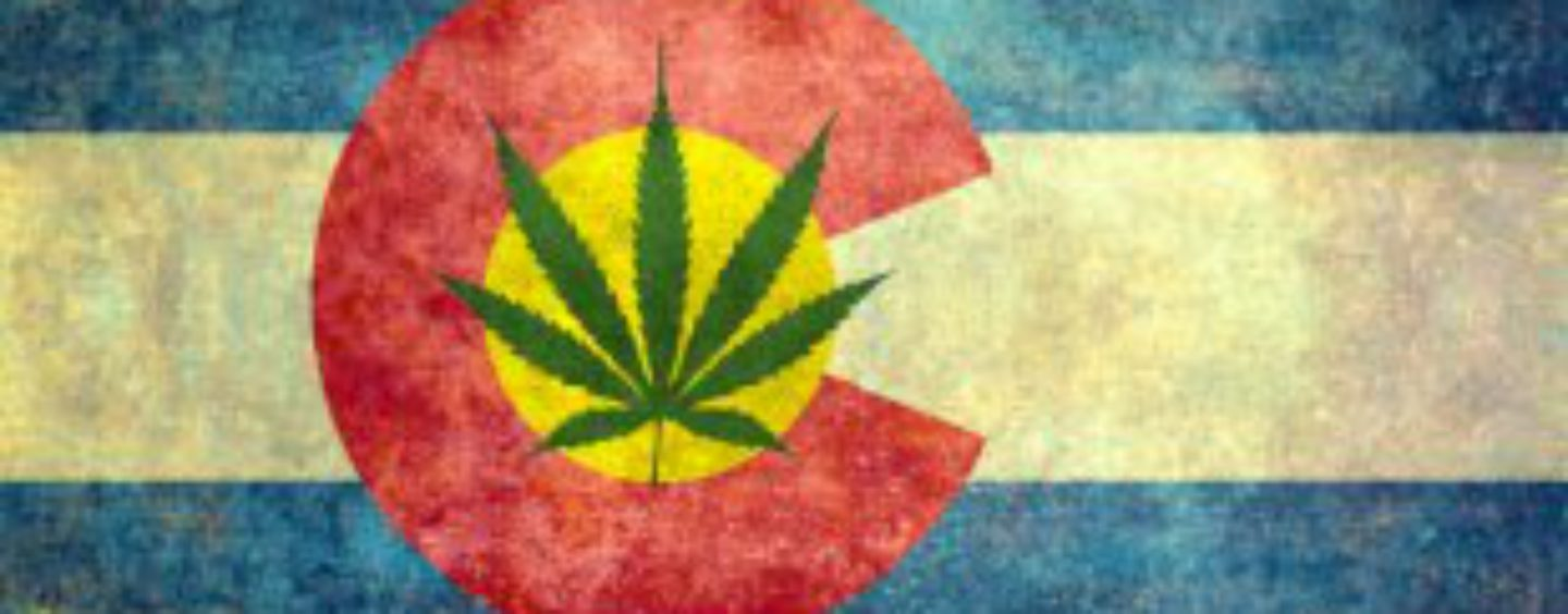 Colorado Sold Cannabis Worth $1 Billion in First 10 Months of 2016