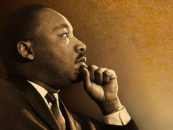 MLK National Day of Racial Healing for a Divided America
