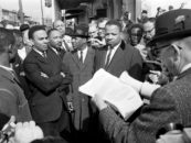Martin Luther King, institutions and power