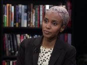 Ph.D. Student Speaks Out After Being Detained at JFK Under Trump Muslim Ban