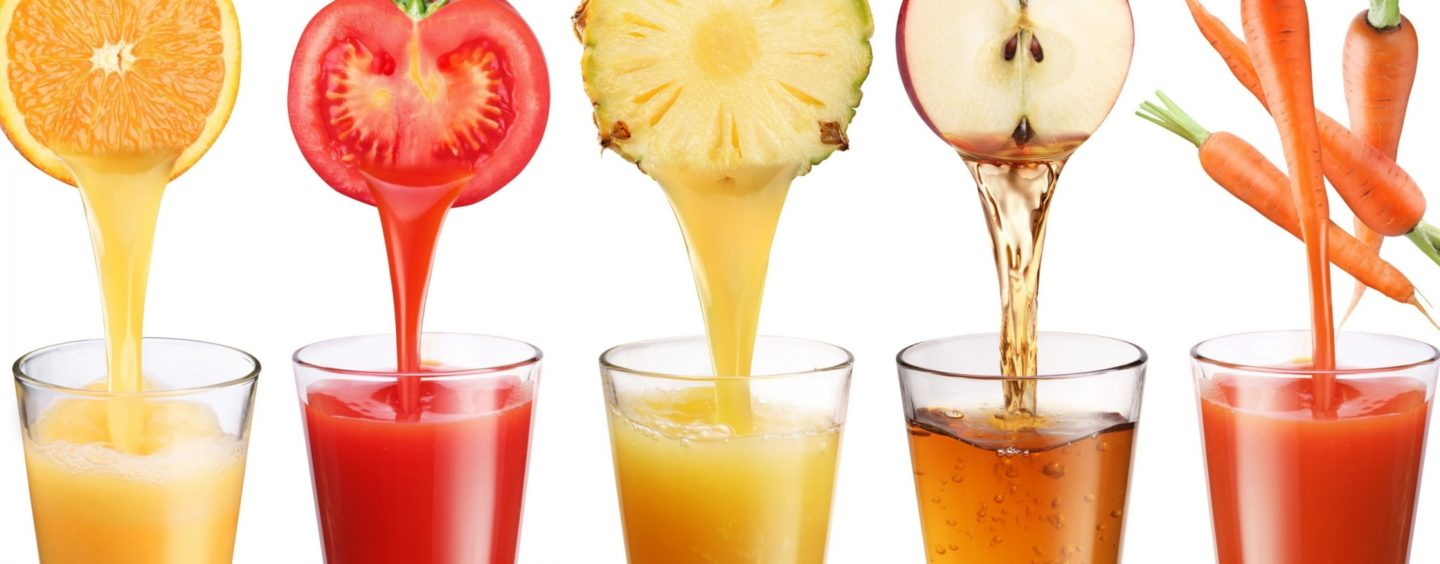 Fasting and Juicing: Hit the reset button and go healthy