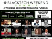 Blacktech Week Launches $50,000 National Startup Challenge For Black Entrepreneurs