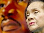 Coretta Scott King's Posthumous Letter Opposing Jeff Sessions