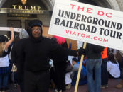 Community Activist Launches Two New African American History Tours in Washington, DC