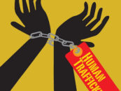 Four Tips to Help Communities and Churches Battle Human Trafficking