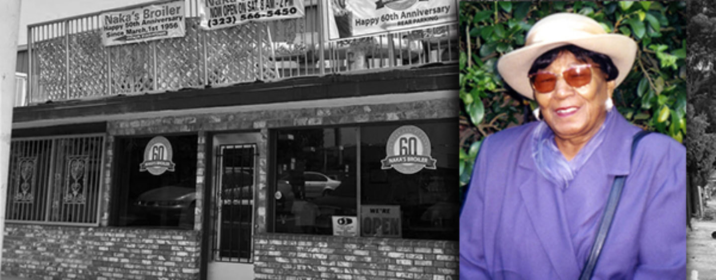 Naka's Broiler: Compton's First Black-Owned Business Celebrates 60 Years