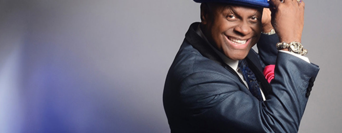"""Dramatic One Man Show """"Michael Colyar's Momma"""""""