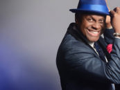 "Dramatic One Man Show ""Michael Colyar's Momma"""