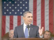 Yes We Did: Obama Rallies All Americans in Farewell Speech